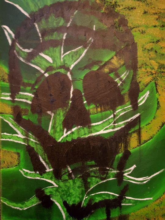 Greeninferno - Fonz