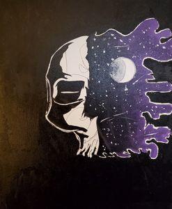 Deepspaceskull