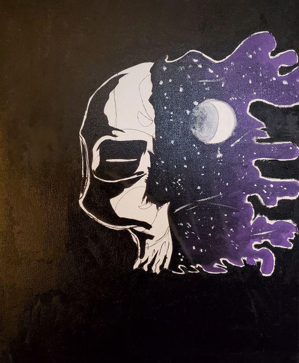 Deepspaceskull - Fonz