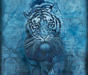 Tigers den