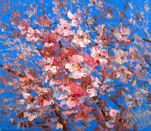 Sakura - Dmitry Kustanovich