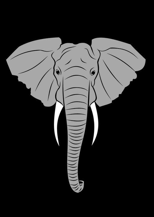 Elephant Head - EESOME