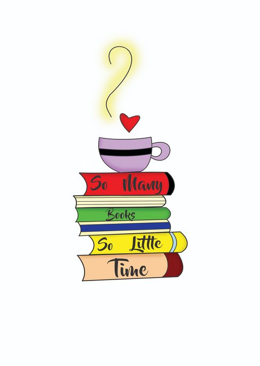 Book Lover - EESOME