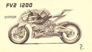aprilia motocycle