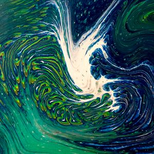 Abstract Space Waves