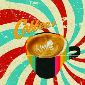 musician coffee