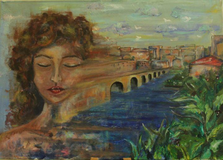 حنين ذاكرة - Manar Albasha