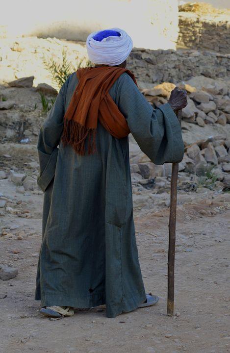 old - khaled telmissany
