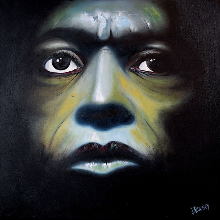 Miles - James Rooney