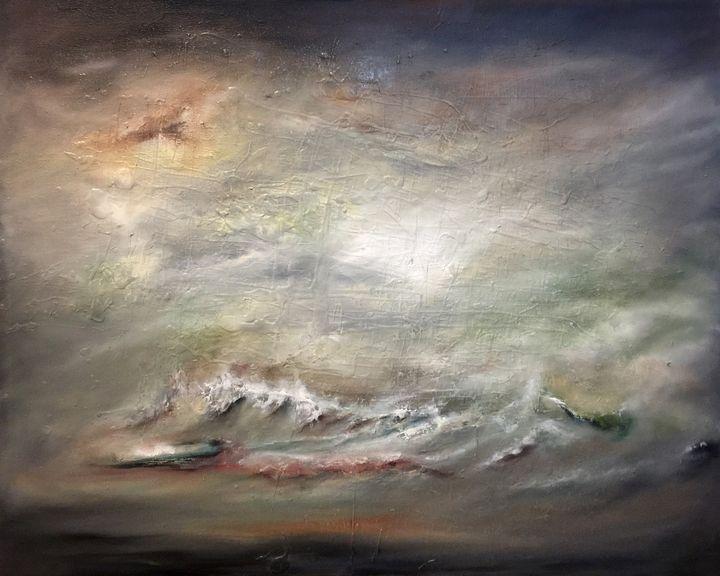 Dark Ocean - James Rooney