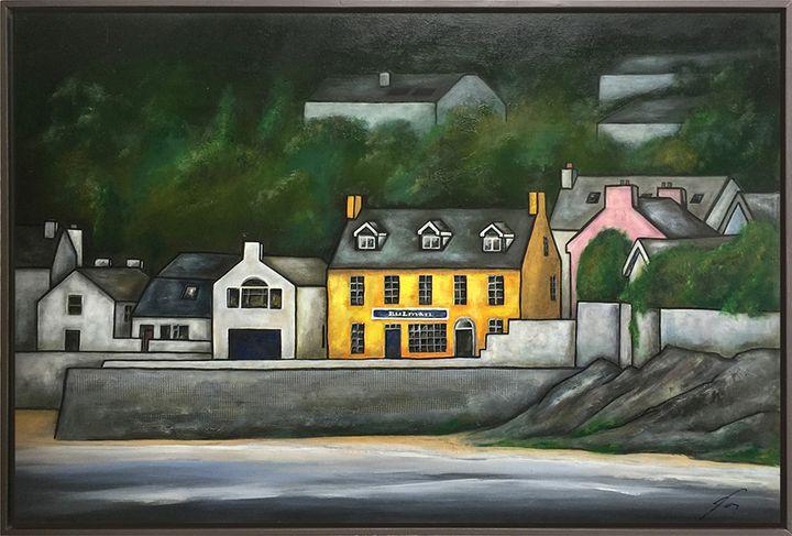 Summercove, Kinsale - James Rooney