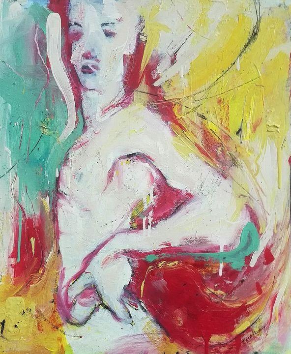 Untitled 4 - Alexander Strandmyr