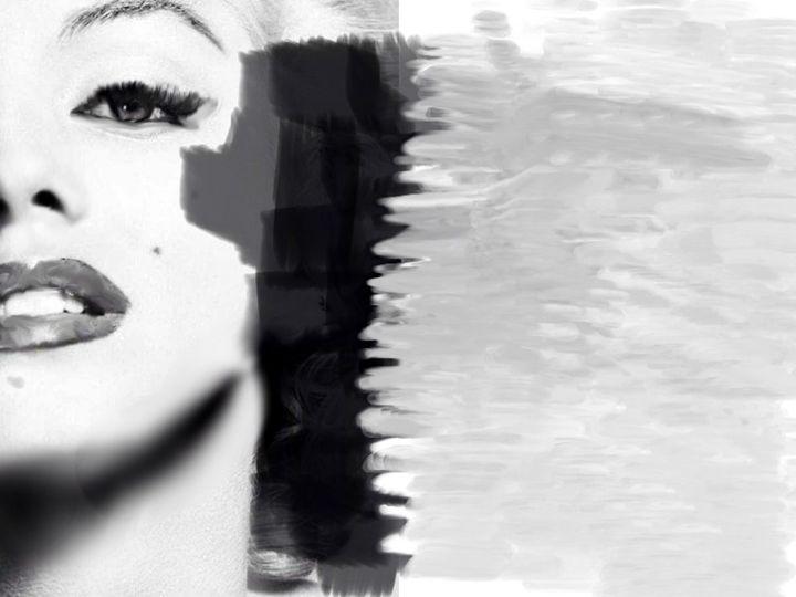 Marilyn - ArtsAndMadness