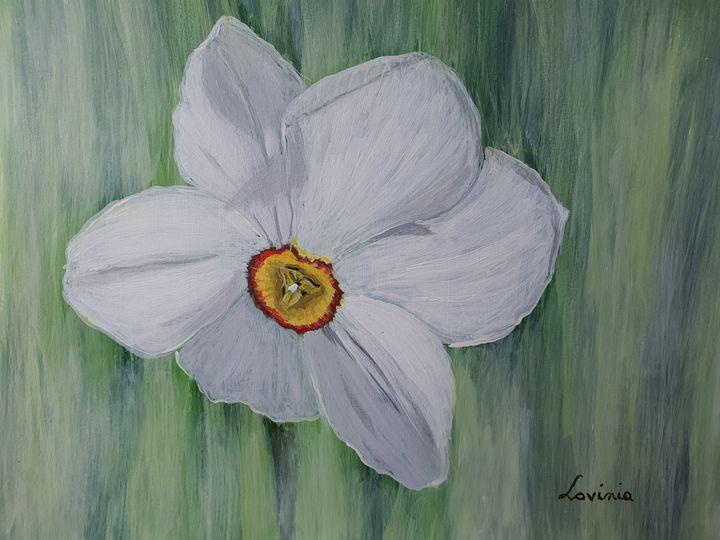 Spring time - Lavinia Art Studio