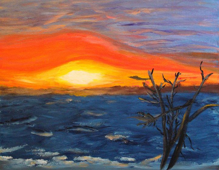 Autumn Oblivion - OzMan Artistry
