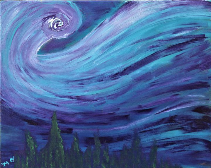Winds of Change - OzMan Artistry