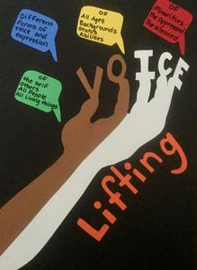 Lifting Up All Voices
