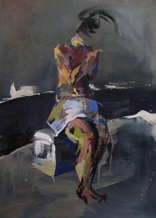 Grey - Mrougenero_Dimitra Bouritsa