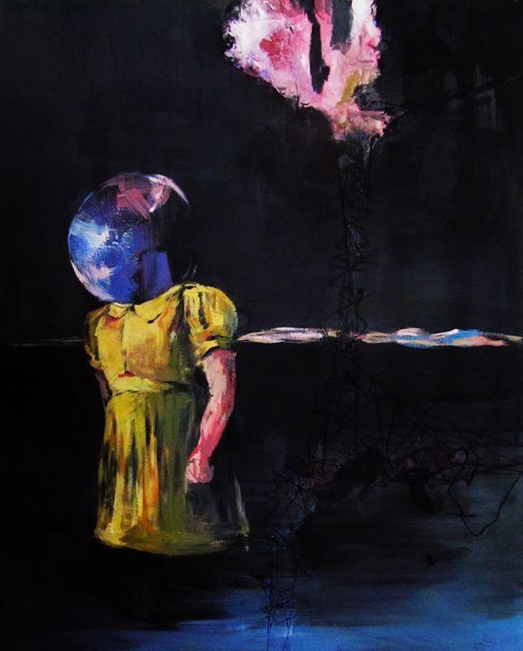 Alice - Mrougenero_Dimitra Bouritsa