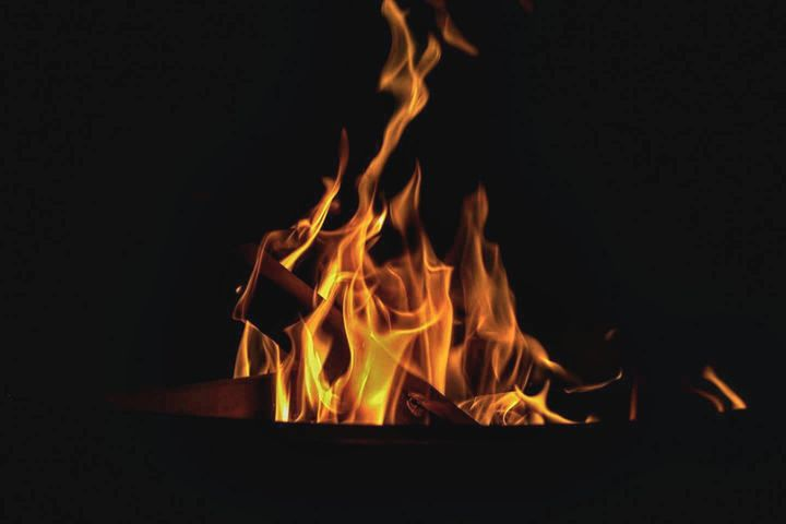 Campfire - Brianna Lewis