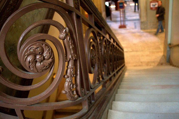stairs - Quinn.W