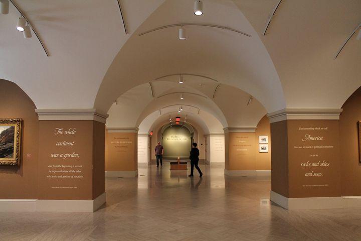 national portrait gallery - Quinn.W