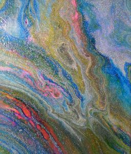 Glitter Stream