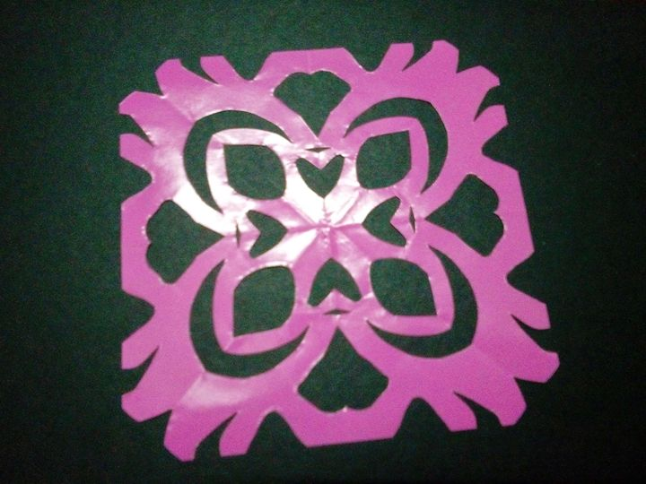 pink flower - Kai-Pay Art House