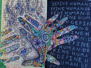 Define Human