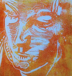 (Orange) Reflections