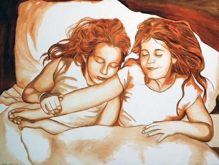 SISTERS - Dorota Quiroz