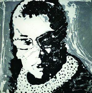 A Tribute To Ruth Ginsburg - Rebecca Robinson Fine Art Prints