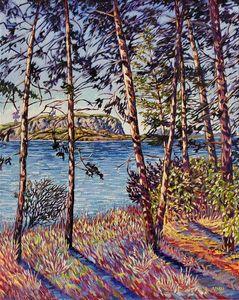Moosehead Lake in ME