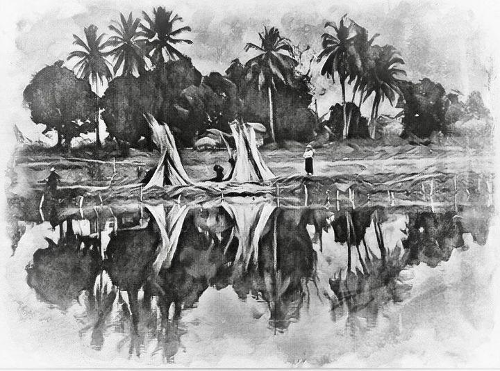 Life on the Mekong - Wesley Smith