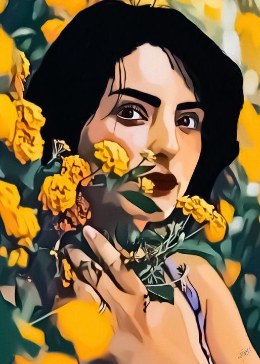 Wilderness - Solivagant Artist