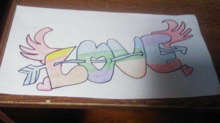 Love -  Sheyannegrace2