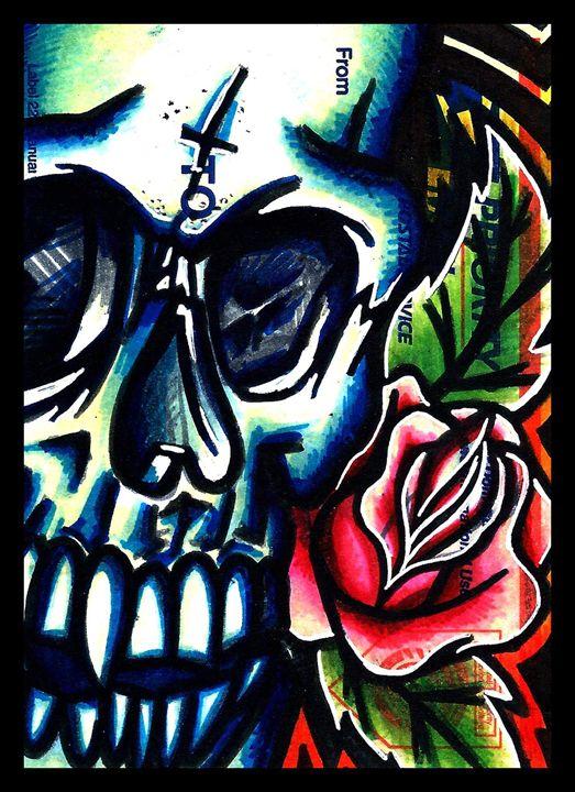 Beautiful Death 10 of 11 - Jahisagod