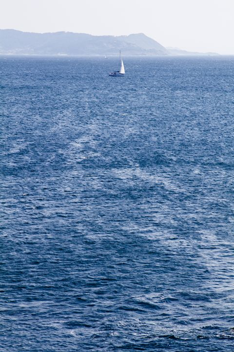 On the Waters - Seeking Venture Gallery