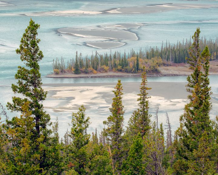 Jasper Hidden View - Heatherae Photography