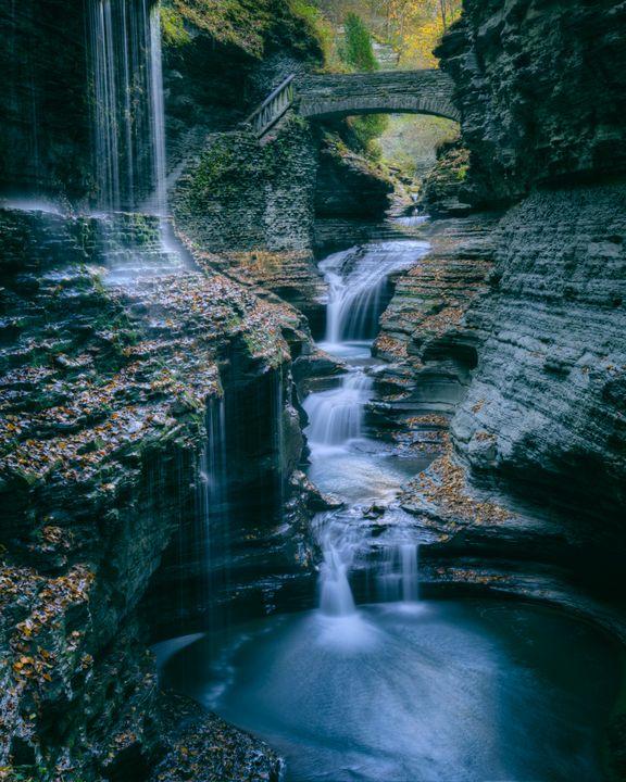 Watkins View - Heatherae Photography
