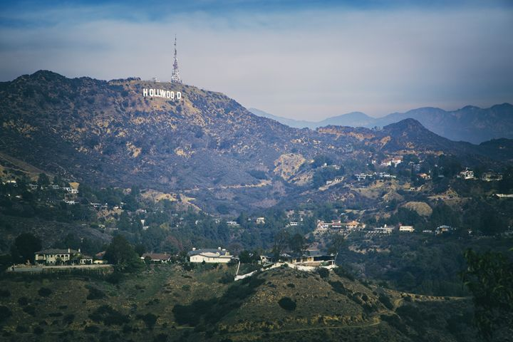 Hollywood - Heatherae Photography