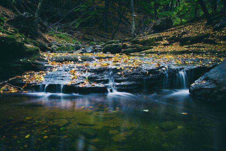 Waterscape - Heatherae Photography