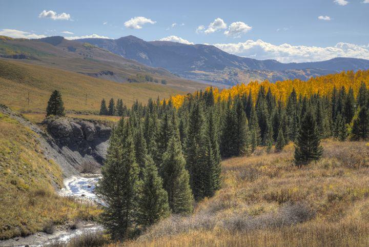 Mountains - Heatherae Photography