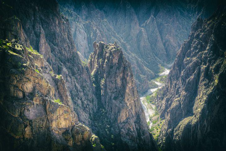 Black Canyon - Heatherae Photography