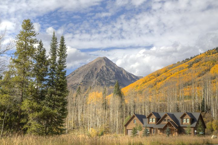 Mountain Life - Heatherae Photography