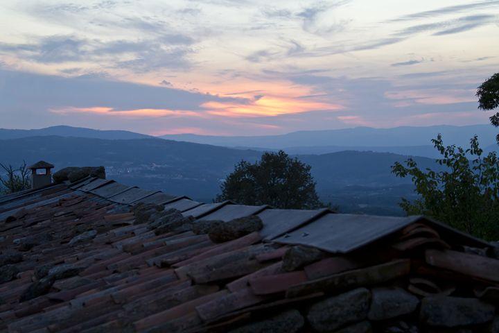 Spanish Sunset - Heatherae Photography