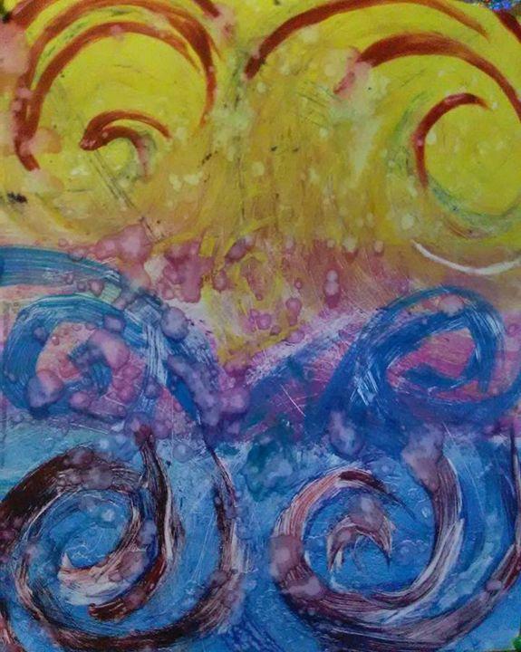 Colors - Creations by Hosanna