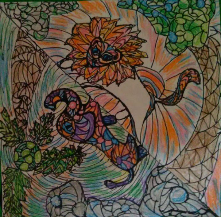 Eden - Creations by Hosanna