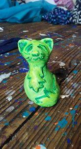 Cat - Creations by Hosanna