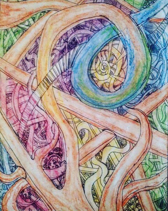 Roads - Creations by Hosanna